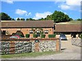 TL0000 : Hockley Farm  residential conversion  Near Ley Hill by Jack Hill