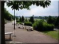 SK5641 : Forest Recreation Ground, Nottingham by Steve Bradwell