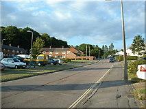 SU4613 : Cheriton Avenue, Harefield, Southampton by GaryReggae