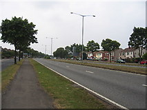 SP3275 : Kenpas Highway, Coventry by David Stowell
