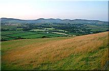 SC3477 : Above Union Mills - Isle of Man by Jon Wornham