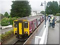 SX4270 : Gunnislake Station by Tony Atkin