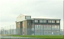 SS6597 : Bishop Vaughan Roman Catholic School by Nigel Davies