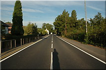 SJ6096 : Newton Road, Lowton by andy