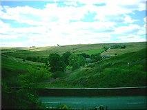 SD7119 : Whittlestone Head by John Lomas