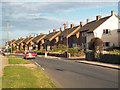 SE1930 : St Margaret's Avenue, Holme Wood by David Spencer