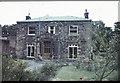 SE2402 : Cubley Hall, Penistone by John Lomas
