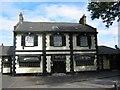 TQ3798 : Rifles Pub at Enfield  Island Village by Jack Hill