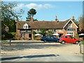 SU6884 : The Cherry Tree, Stoke Row by Colin Bates