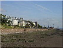 SJ3884 : Grassendale Promenade by Sue Adair