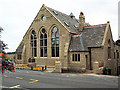 SE0936 : Wesleyan School, Wilsden by David Spencer