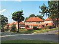 SE1233 : Lower Grange estate by David Spencer