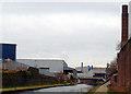 SP0388 : near Rabone Lane by Bill Payer
