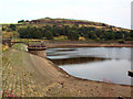 SE0734 : Doe Park reservoir by David Spencer