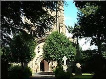 SD6426 : Pleasington Priory by Chris Shaw