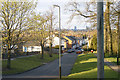 SK5700 : Montrose Road Leicester by Terry Roberts