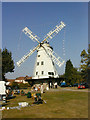 TQ5586 : Upminster Windmill by Brian Gotts