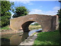 SP1999 : Drayton Brick Bridge by Angella Streluk
