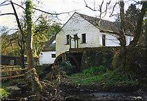 ST1794 : Pontllanfraith: Gelligroes Mill by Martin Bodman