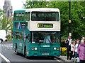 NZ2814 : Arriva Leyland Olympian Bus 7268 by mark harrington