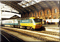 ST5972 : Bristol Temple Meads by Simon Johnston