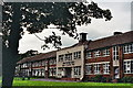 SD6627 : Witton Park High School, Buncer Lane, Blackburn by Mike and Kirsty Grundy