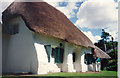 SW8140 : Come To Good Friends' Meeting House, near Feock and Truro, Cornwall by Marion Dutcher