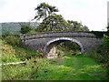 SD5381 : Atkinson's Bridge, Farleton by David Gruar