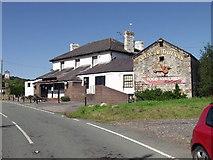 SJ2751 : The City Arms Pub, Minera by John Haynes
