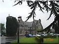 SH7865 : Maenan Abbey by Dot Potter