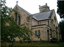 SE4244 : St. Luke's Church, Clifford by John Davidson