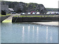D0345 : Ballintoy harbour by Kenneth  Allen
