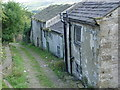 SE0819 : Cross Farm, Carr Hall Lane by Malcolm Street