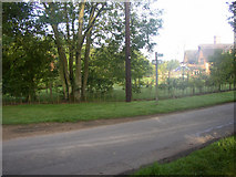 TL6456 : Dullingham Ley, Cambridgeshire by mike