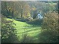 SX5648 : Membland lodge by Shane White