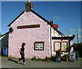 SW6028 : The Pink Post Office by Ken Ballinger