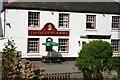 SW6128 : The Pub in Breage by Ken Ballinger