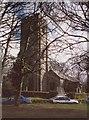 SX0364 : Lanivet Church by Humphrey Bolton