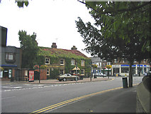 TQ6882 : Stanford-le-Hope, Essex by John Winfield
