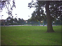 TQ3168 : Thornton Heath Recreation Ground. by Noel Foster