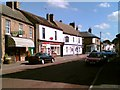 TL3677 : High Street, Somersham by Tim Marchant