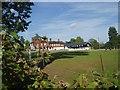 TQ4028 : Cumnor House school by Nigel Freeman