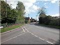 SJ4462 : Saighton Village by Dennis Turner
