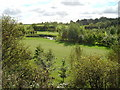 SE9942 : Cherry Burton golf course by Ian Lavender