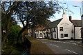 NS4927 : Poosie Nansie's Hostelry , Mauchline by L J Cunningham
