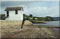 SX4165 : Halton Quay by Stephen McKay