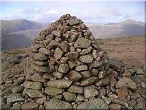 NJ0401 : Beinn a' Chaorainn : Munro No 58 by Graham Ellis