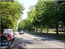 SJ8692 : Errwood Road, Burnage by Keith Williamson