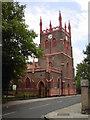 SJ3687 : St Michaels in the hamlet church by Sue Adair