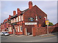 SD5602 : The Ben Jonson public house, Warrington Road, Wigan by S Parish